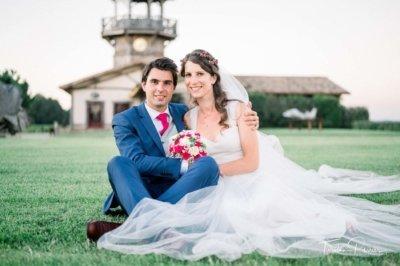 Mariage Sonia et Aurélien