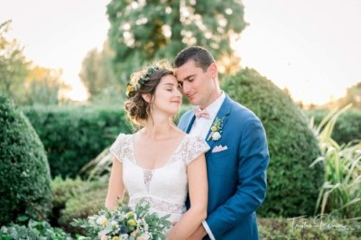 Protégé: Mariage Charlotte et Aymeric