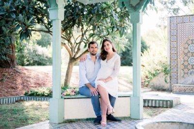 Séance Couple Andréa et Xavier