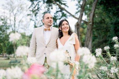 Mariage Laura et Anthony