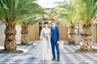 Mariage M-So et Sébastien