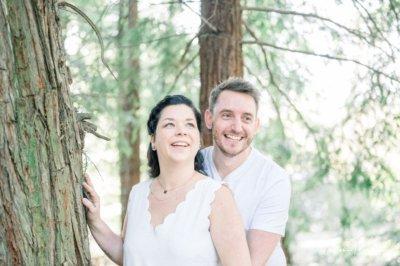 Séance Famille Julie et Bastien