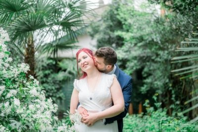 Mariage civil Tiffa et Géo