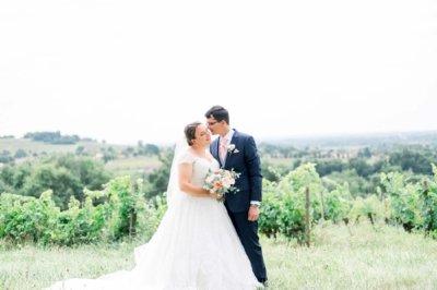 Mariage Anne-Marie et Xavier