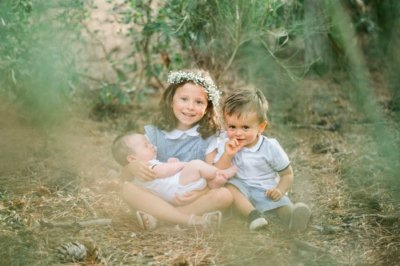 Séance Famille Justine et David