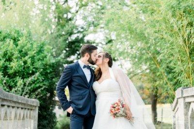 Séance couple mariage Elise et Jerome