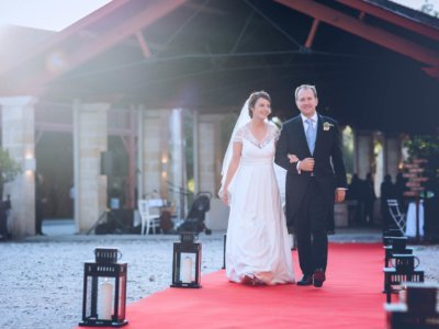Protégé: Mariage Caroline et Jean-Philippe