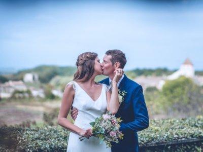 Mariage Isabelle et Christopher