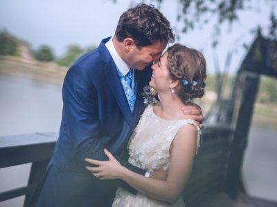 Mariage Victoire et Fabien
