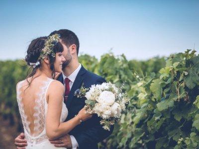 Protégé: Mariage Marie-Anne et Vincent