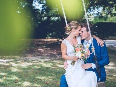 Protégé: Mariage Marion et Jean-Benoit