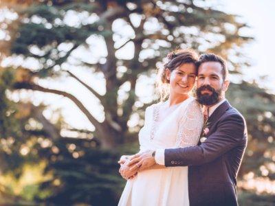 Protégé: Mariage Caroline et Sebastien
