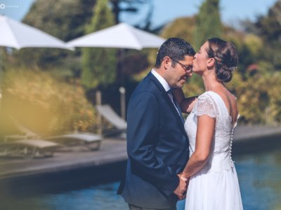 Mariage Marie et Yassine