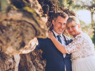 Mariage Helene et Christophe