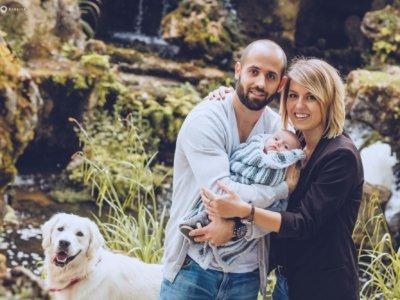 Protégé: Séance Famille Mathilde