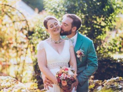Mariage Heloise et Jeremy
