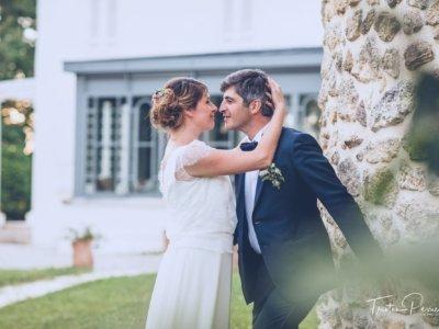 Mariage Justine et Jean-Charles