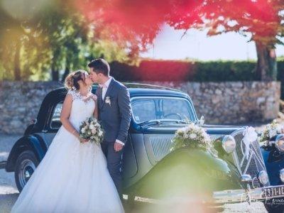 Mariage Anais et Alexis
