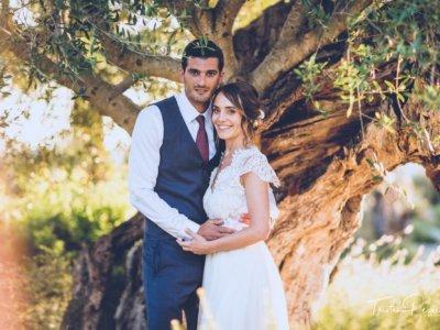 Protégé: Mariage Caroline et Giovanni