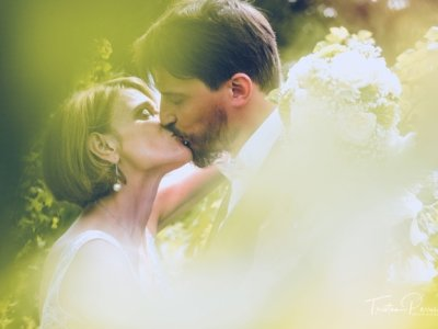 Mariage Virginie et Julien