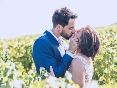Mariage Pauline et Bastien