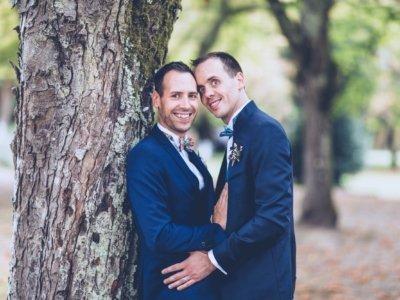Protégé: Mariage Arnaud et Ludovic