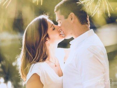 Protégé: Séance Engagement Charlotte et Aymeric