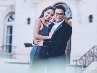 Séance Couple Lena et Vlad