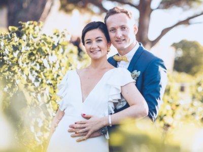 Mariage Caroline et Mathias