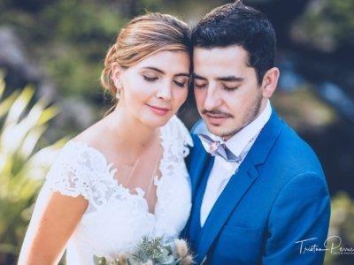 Séance Couple Mariage Elodie et Mathieu