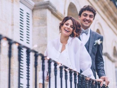Mariage Iris et Laurent