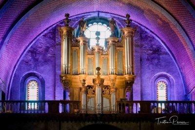 Concert 150 ans Orgue Luchon